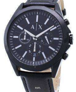 Armani Exchange Drexler AX2627 Quartz Men's Watch