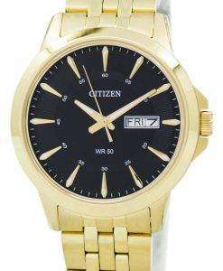 Citizen Quartz BF2013-56E Men's Watch