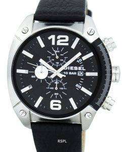 Diesel Overflow Quartz Chronograph DZ4341 Men's Watch