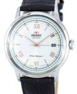 Orient 2nd Generation Bambino Version 2 Automatic Power Reserve FAC00008W0 Men's Watch