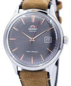 Orient Bambino Version 4 Classic Automatic FAC08003A0 AC08003A Mens Watch