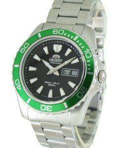 Orient Mako Automatic Diver EM75003B Mens Watch