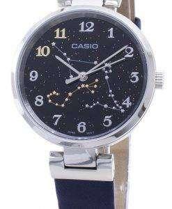 Casio Quartz LTP-E06L-2A LTPE06L-2A Analog Women's Watch