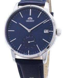 Orient Contemporary RA-SP0004L00C Quartz Japan Made Men's Watch