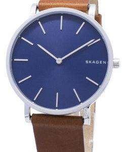 Skagen Hagen SKW6446 Quartz  Analog Men's Watch