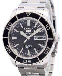 Seiko Automatic Sports SNZH55K1 SNZH55 SNZH55K Mens Watch