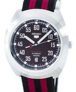 Seiko 5 Sports Limited Edition Automatic SRPA87 SRPA87K1 SRPA87K Men's Watch