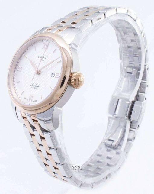 Tissot T-Classic Le Locle T006.207.22.038.00 T0062072203800 Automatic Women's Watch