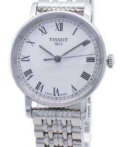 Tissot Special Collections Everytime Small T109.210.11.033.10 T1092101103310 Jungraubahn Edition Women's Watch
