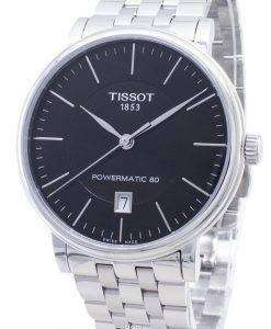 Tissot T-Classic Carson Premium Powermatic 80 T122.407.11.051.00 T1224071105100 Automatic Men's Watch