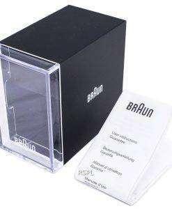 Braun Box