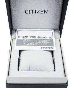 Citizen Exp Watch Box