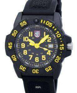 Luminox Navy Seal 3500 Series Diver's XS.3505 Quartz 200M Men's Watch
