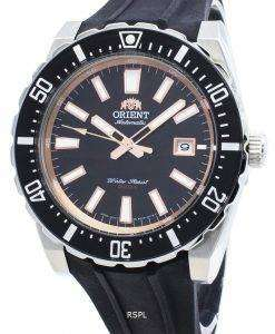 Refurbished Orient Automatic FAC09003B0 Analog 200M Men's Watch