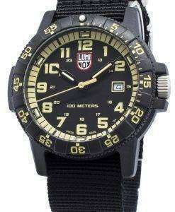 Luminox Leatherback Sea Turtle XS.0333 Quartz Men's Watch